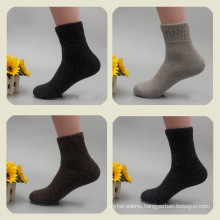 15PKSC10 2016-17 winter multi solid colour pure cashmere sock unisex