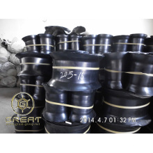 Grand pneu de tapis de camion 1000/1100 / 1200-20,1100 / 1200-22,1200 / 1400-24, pneu de tube intérieur