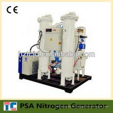 Skid-montierter PSA-Stickstoff-Generator