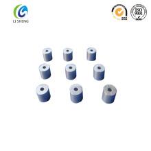 Boutons d'arrêt en aluminium de câble de haute qualité