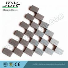 Prefessional Diamond Segment for Granite Cutting