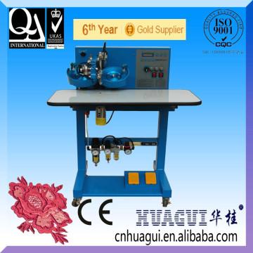 Precios de HUAGUI Multi Color Hot Fix Rhinestone máquina