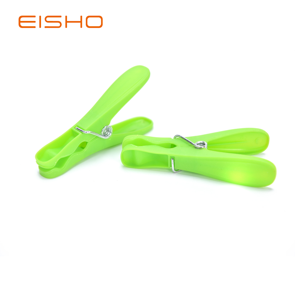 Eisho Plastic Clips Clothes Pegs Clothespins 26 2