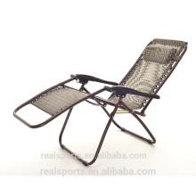 Cadeira quente da cadeira da gravidade zero da gravidade da venda da praia da cadeira da sala de estar da gravidade zero