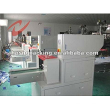 pillow biscuits packing machinery