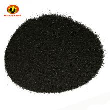 Huayang différentes particules taille AC008 écrou shell charbon actif