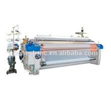 El telar de chorro de agua fabrica tela metálica para la venta