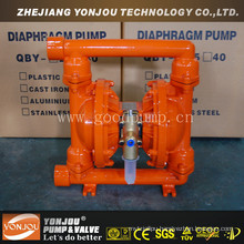 2 Inch Stainless Steel Pneumatic Diaphragm Pump