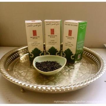 Китай зеленый чай специальный 41022 АААААААААА с абсолютно тонкой сунло чай