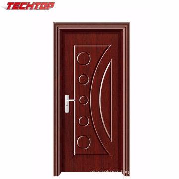 TPS-022 Kerala Toilet PVC Door Design