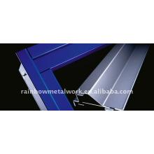 Productos de soldadura de aluminio y fabricación