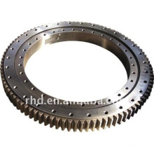 double row China slewing bearing
