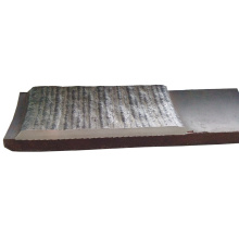 Clad Thick Wall Steel Pipe