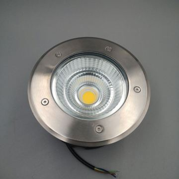 Foco empotrable LED 30W exterior impermeable IP65