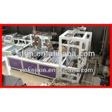 Машина для производства мешков из полиэтилена PE