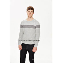 2016cotton Knitting Pullover Sweater for Men