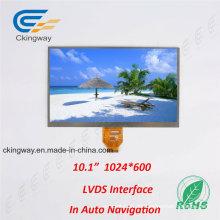 Hohe Qualität Steady Performance Gemeinsame Spec Industrie Maschine Display-Bildschirm