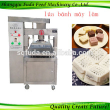 Best price ice bean cake processing machine layered cake making machine