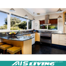 High Quality Kitchen Cupboard Furniture for Budget Project (AIS-K408)