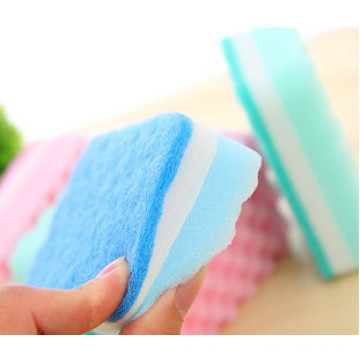 Clean Sponge Pad for Household