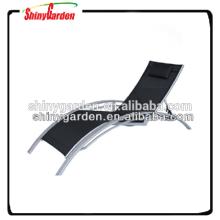 Aluminum Folding Beach Sun Lounge Chair