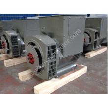Permanent Magnet Brushless Home Elektrischer Generator 6kw ~ 600kw