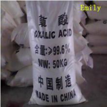 China High Quality Oxalic Acid 99.6%