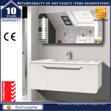 48′′ Customized European Style Hot Sale Bathroom Vanity