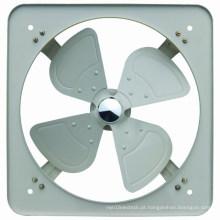 Ventilador de ventilação industrial / ventilador de exaustão com aprovações de CB