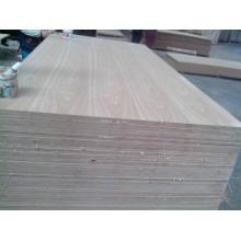 2.5mm Oak Veneer MDF Board