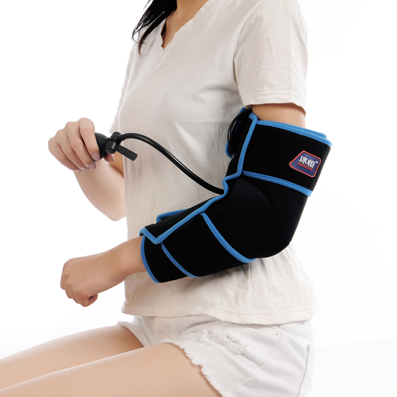 Cold Compression Therapy Elbow Wrap