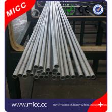 """Tubo de proteção de aço inoxidável com rosca BSP / NPT / PF de 1/2 """"para proteção de termopar"""