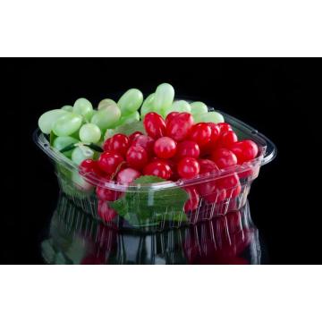 Маленькая коробка для упаковки фруктов помидоров