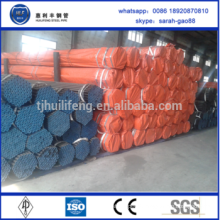 oil gas epoxy a106 a53 seamless steel pipe