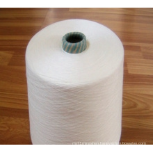 Colored 2/20s Recycled Cotton Yarn