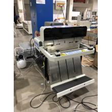 Machine à emballer entièrement automatique