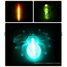 Ensemble de bâtons de citrouille Glow pour Halloween (HLW002)