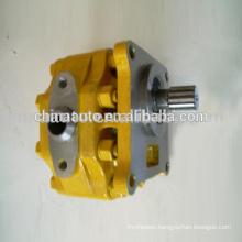 High quality best selling hydraulic gear pump assembly advanced for Komatsu 07444-662