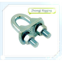 wire rope clip Italian Type are constructed of high quality drop forged
