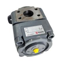 Bucher QXM QXM42 QXM23 QXM24 QXM31 QXM32 QXM33 series Internal meshing hydraulic motor QXM42-025L108