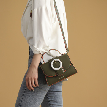 Желтые сумки Top Work Crossbody для женщин
