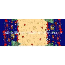 210G/M-280G/M Printed Mini Matt/Minimatt China Textile
