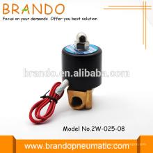 China Wholesale 48v solenoid valve