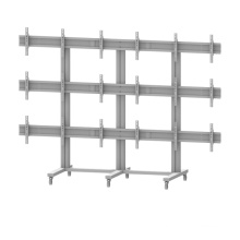 """Video Wall Stand 9 Screens 40-55"""" (3* 3) (AW 900)"""
