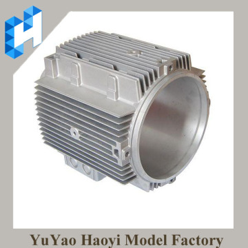 High quality aluminum die casting alloys