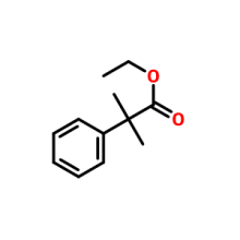 Cas2901-13-5 Ethyl 2-methyl-2-phenylpropanoate