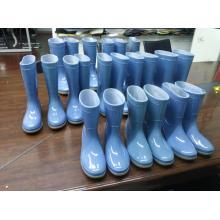 Botas Mold / Rain Boots Molde / Plástico PVC Rainboots Mold