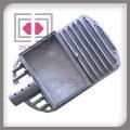 Straßenlaternen-Aluminium-Druckgussgehäuse mit geringer Leistung