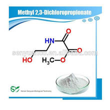 Pharmazeutische Zwischenprodukte, hohe Reinheit: 99% Methyl-2,3-dichlorpropionat (CAS NO.3674-09-7) / Huicheng