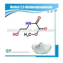 Фармацевтические промежуточные продукты; Высокая чистота: 99% Метил 2,3-дихлорпропионат (CAS NO. 364-09-7) / Huicheng